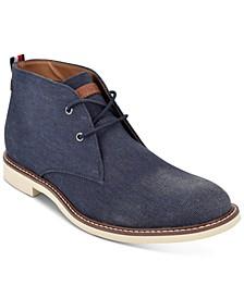 Men's Gervis Chukka Boots