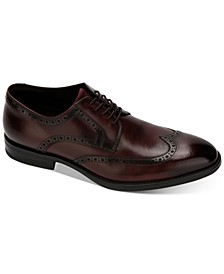 Men's Futurepod Wingtip Oxfords