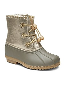 Little Girls Glow Getter Boot