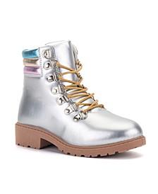 Big Girls Shine On Boot