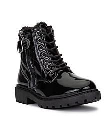 Little Girls Poppy Boot