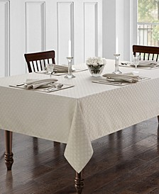 "Ember 70"" x 144"" Tablecloth"