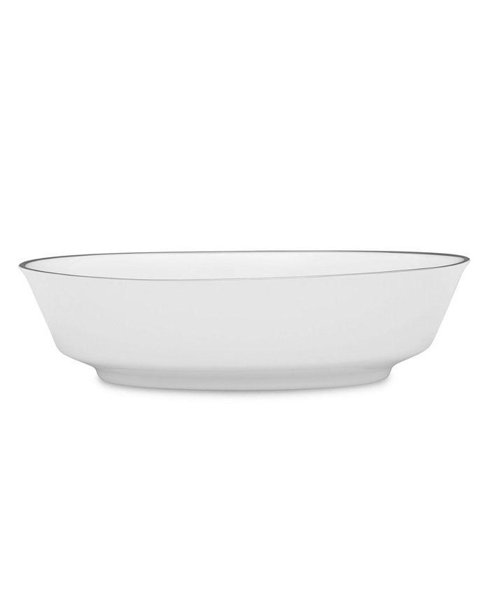 Noritake - Spectrum Oval Vegetable Bowl, 32 Oz.