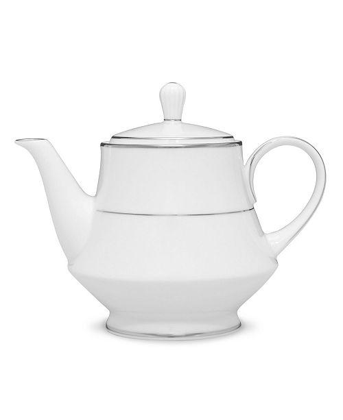 Noritake Spectrum Tea Pot, 38 Oz.