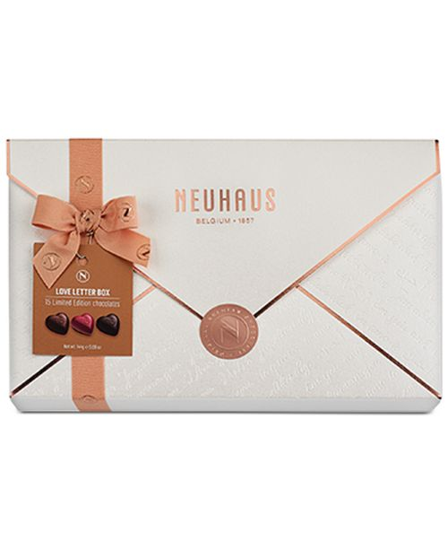 Neuhaus 15-Pc. The Love Letter Gift Box