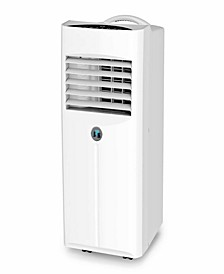 10,000 BTU Energy Star Portable Air Conditioner with Remote