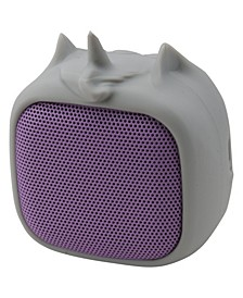 Wild Tailz Wireless Unicorn Speaker, ISB19UNI