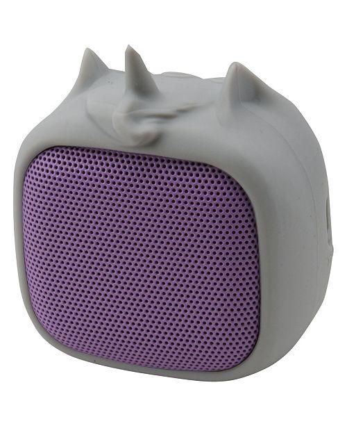 iLive Wild Tailz Wireless Unicorn Speaker, ISB19UNI
