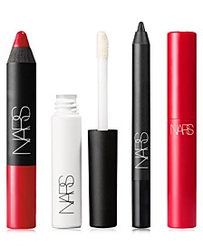 Receive a Complimentary 5pc Gift with $100 NARS Purchase