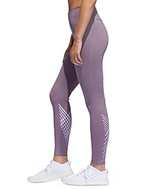 Women's Believe This Torch High-Waist Leggings