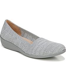Immy Ballerina Flats