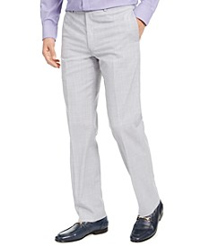 Men's Classic-Fit UltraFlex Stretch Total Comfort Dress Pants