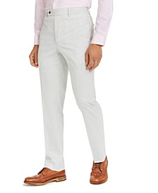 Men's Classic-Fit UltraFlex Stretch Dress Pants