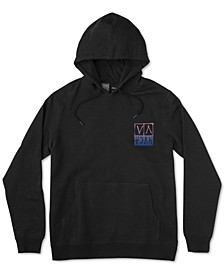 Men's Airborne Pack Logo Graphic Hoodie