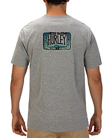 Men's Deep Sea Logo Graphic T-Shirt