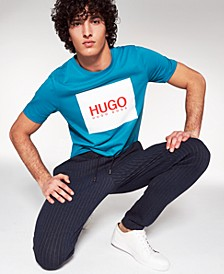 Boss Men's Blocked Logo T-Shirt