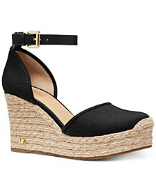 Kendrick Espadrille Wedge Sandals