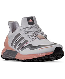 Women's UltraBOOST Guard Running Sneakers from Finish Line