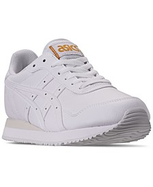 Women's Tiger Runner Casual Sneakers from Finish Line