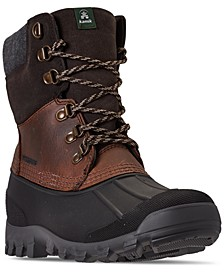 Men's Velox Winter Hiking Boots from Finish Line