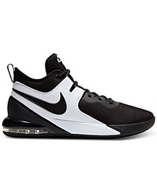 Men's Air Max Impact Basketball Sneakers from Finish Line
