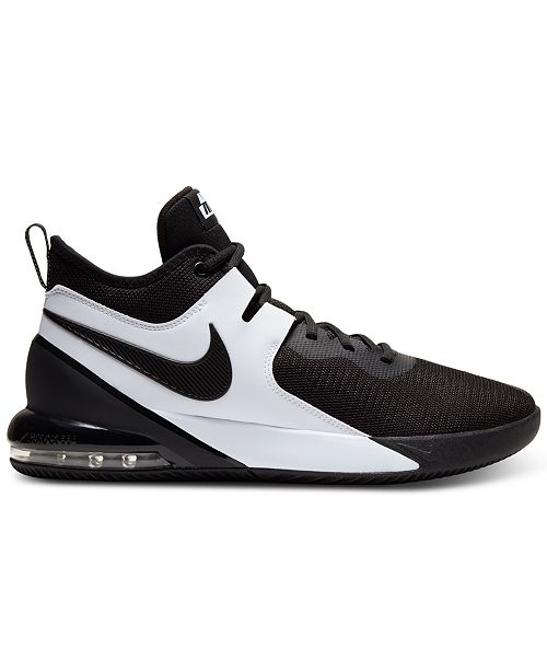 Nike Men's Air Max Impact Basketball Sneakers from Finish Line
