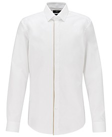 BOSS Men's Javis Slim-Fit Shirt