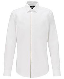 BOSS Men's Javis Slim-Fit Shirt