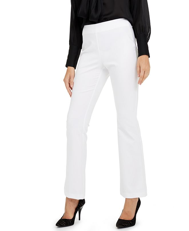 INC International Concepts INC Bootcut Pants, Created for Macy's