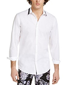 INC Men's Teagan If Shirt, Created for Macy's