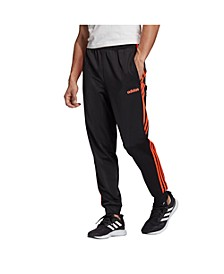 Men's Essentials 3-Stripe Joggers