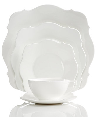 Jasper conran wedgwood dinnerware baroque collection for Jasper conran shop