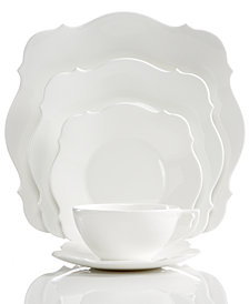 Jasper Conran Wedgwood Dinnerware, Baroque Collection