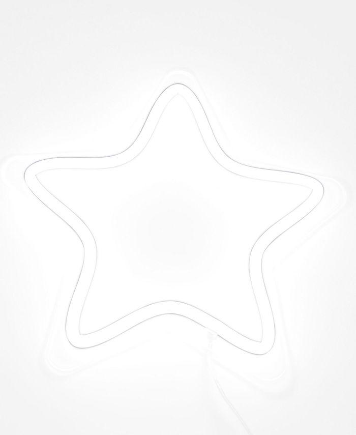COCUS POCUS - Star LED Neon Sign
