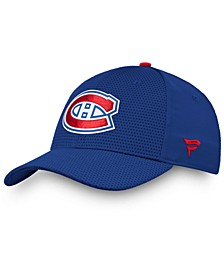 Montreal Canadiens Authentic Pro Rinkside Flex Cap
