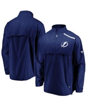 Men's Tampa Bay Lightning Authentic Pro Rinkside Jacket