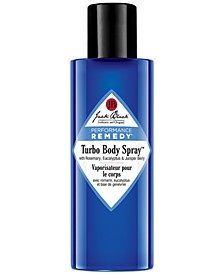 Turbo Body Spray, 3.4-oz.