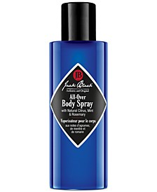 All-Over Body Spray, 3.4-oz.