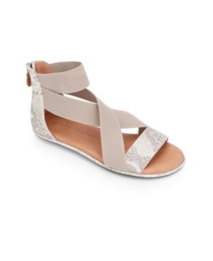 by Kenneth Cole Break Elastic Sandals Women's Shoes