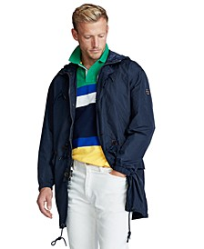 Men's Water-Resistant Marsh Coat