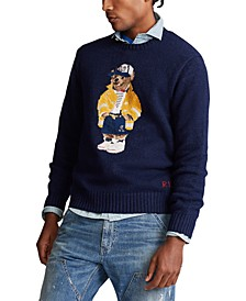 Men's CP-93 Bear Sweater