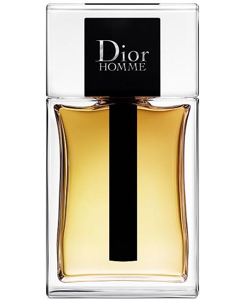 Dior Eau de Toilette Spray, 3.4-oz