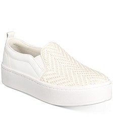 Alarka Slip-On Sneakers