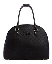 Fashion Travel Janelle Dome Tote