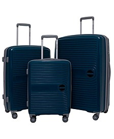 Ahus 2.0 Spinner Luggage Collection