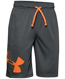 Big Boys Prototype Supersize Shorts
