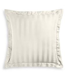 "1.5"" Stripe Supima Cotton 550-Thread Count European Sham, Created for Macy's"