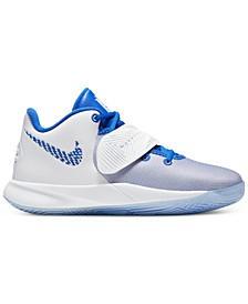 Big Boys Kyrie Flytrap III Basketball Sneakers from Finish Line