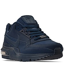 Men's Nike Air Max LTD 3 Casual Sneakers from Finish Line