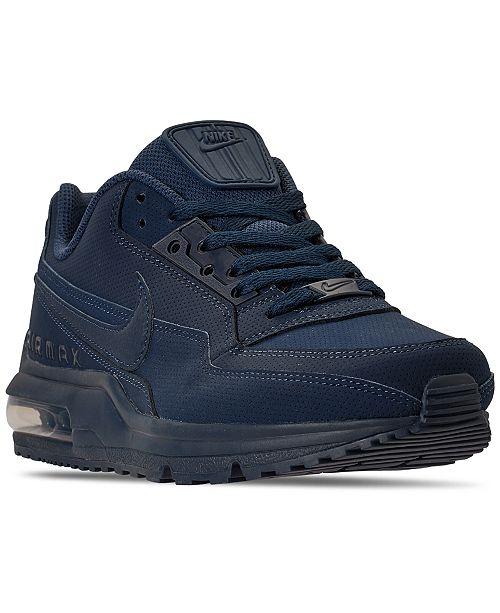 Nike Men's Nike Air Max LTD 3 Casual Sneakers from Finish